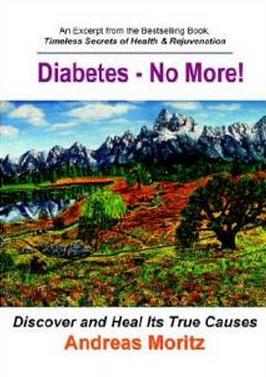 Diabetes No More